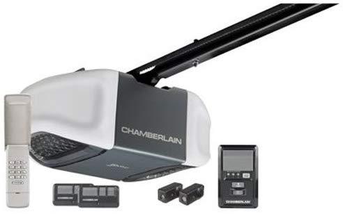 Chamberlain WD832KEV Amazon Review