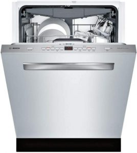 Bosch 500 series dishwasher amazon review