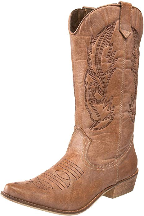 3. Coconuts By Matisse Women's Gaucho Boot
