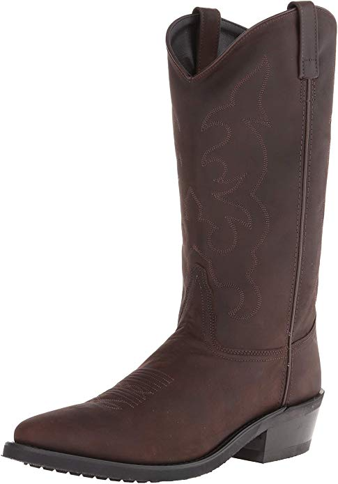 2. Old West Boots Men's Boot