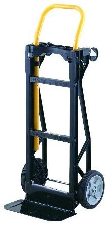 5. Harper Convertible Hand Truck and Dolly
