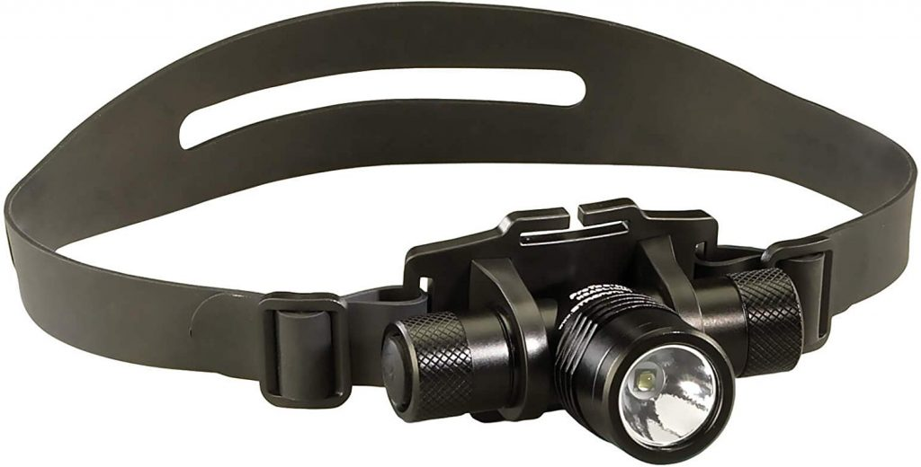 1. Streamlight ProTac HL Headlamp 61304