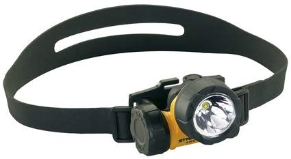 8. Streamlight 61026 Argo HAZ-LO Division 1 Headlamp