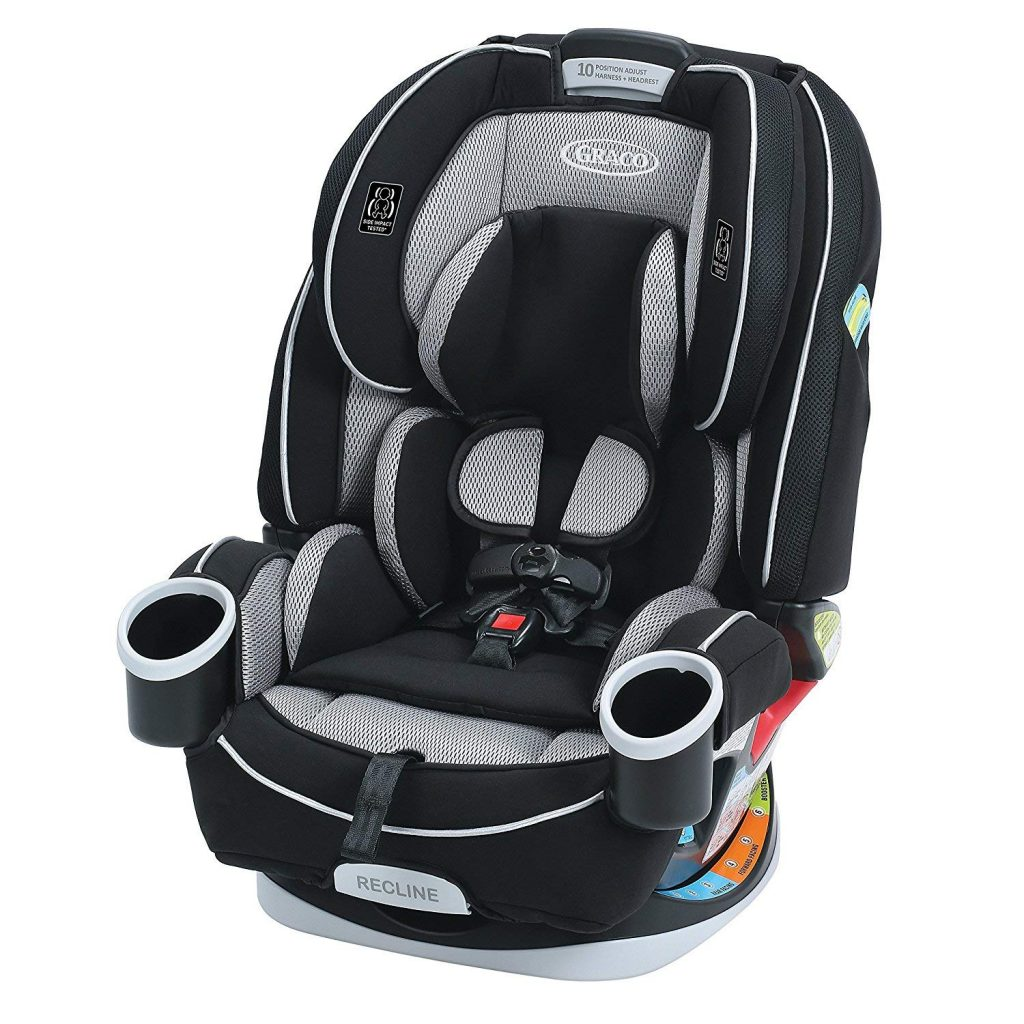 Top 10 Best Graco Car Seats Reviews in 2020
