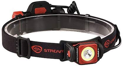 5. Streamlight 51064 Twin-Task USB Headlamp