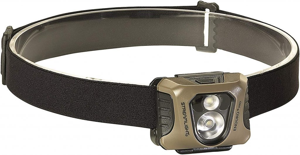 9. Streamlight 61425 Enduro Pro Headlamp