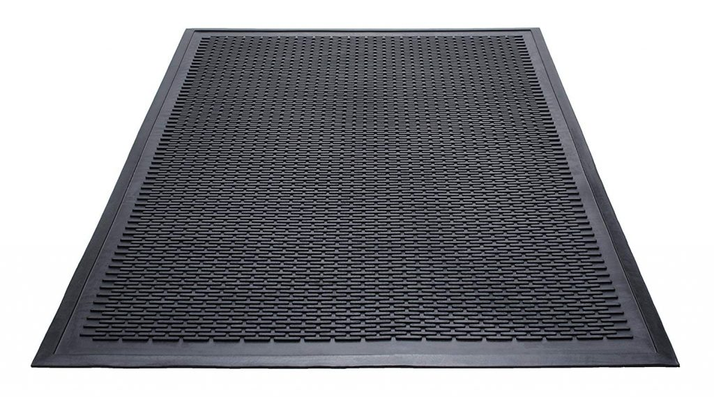 4. Guardian Outdoor Floor Mat