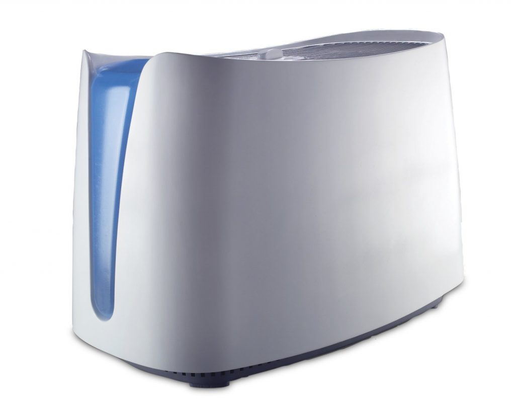 1. Honeywell Germ-Free Cool Mist Humidifier