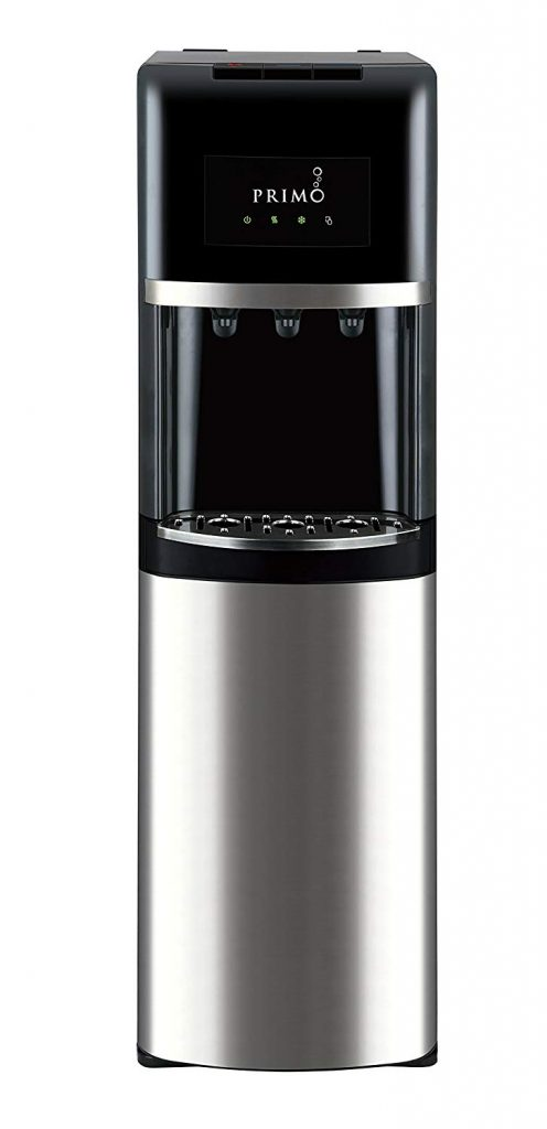 7. Primo Water Dispenser w/Safety Feature