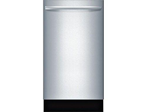 8. Bosch Aqua stop plus protection dishwasher