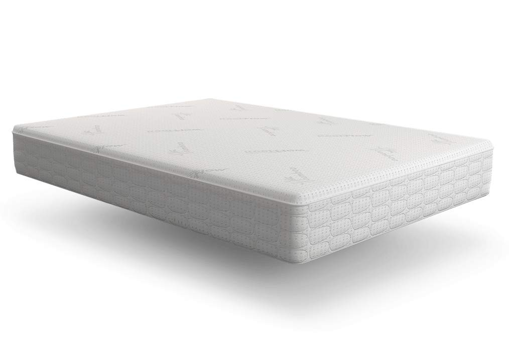 1. Snuggle orthopedic mattress: