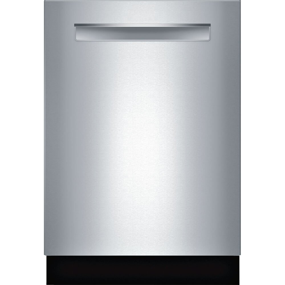10. Bosch 800 series tall tub dishwasher