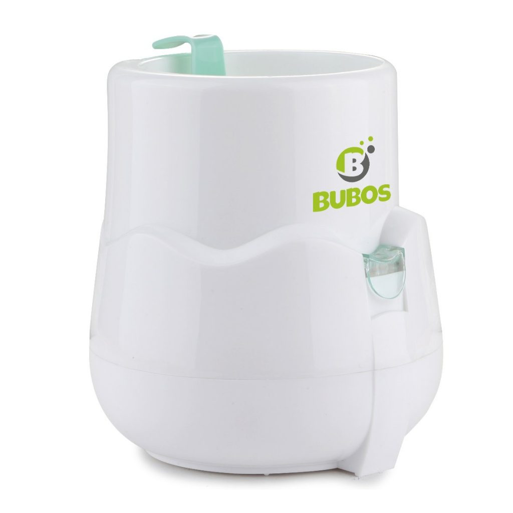 5. Bubos Baby Bottle Warmer