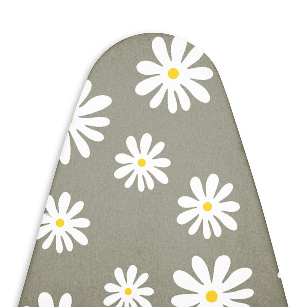 8. Encasa Homes Ironing Board Cover