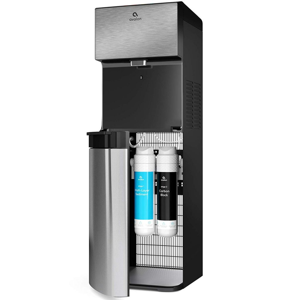 5. Avalon Electric Cooler Water Dispenser