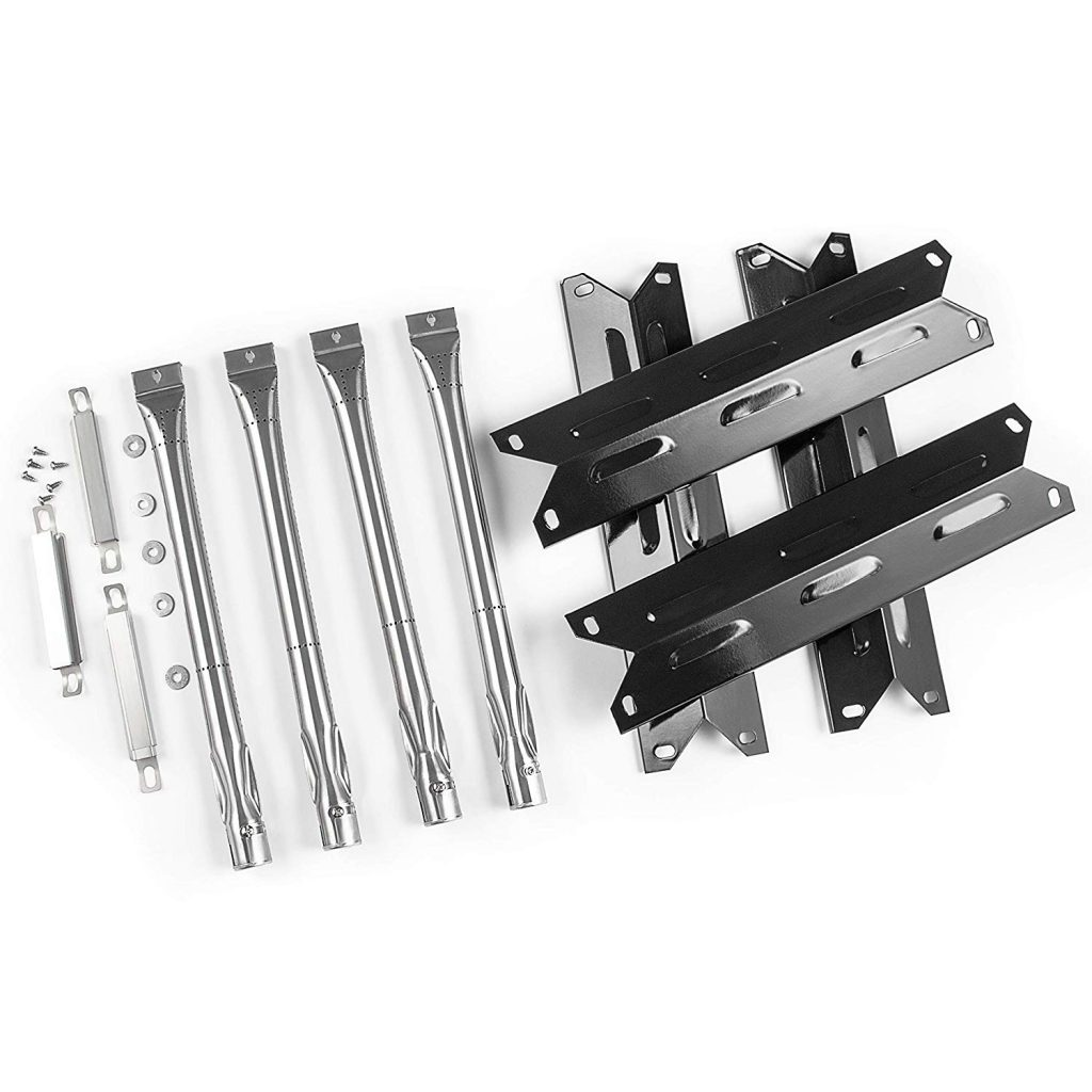 9. Grill parts for Kenmore