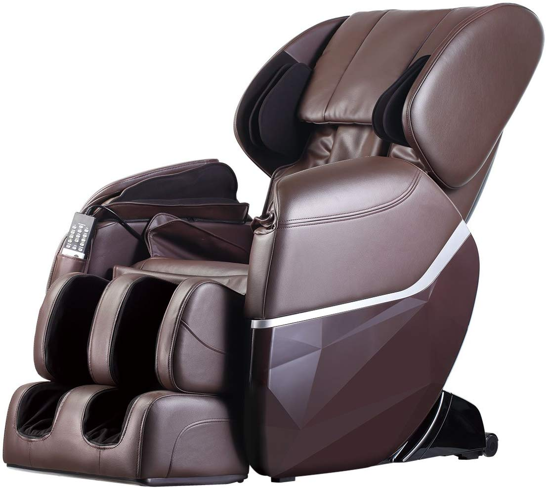 3. Full Body Electric Massage Chair by BestMassage