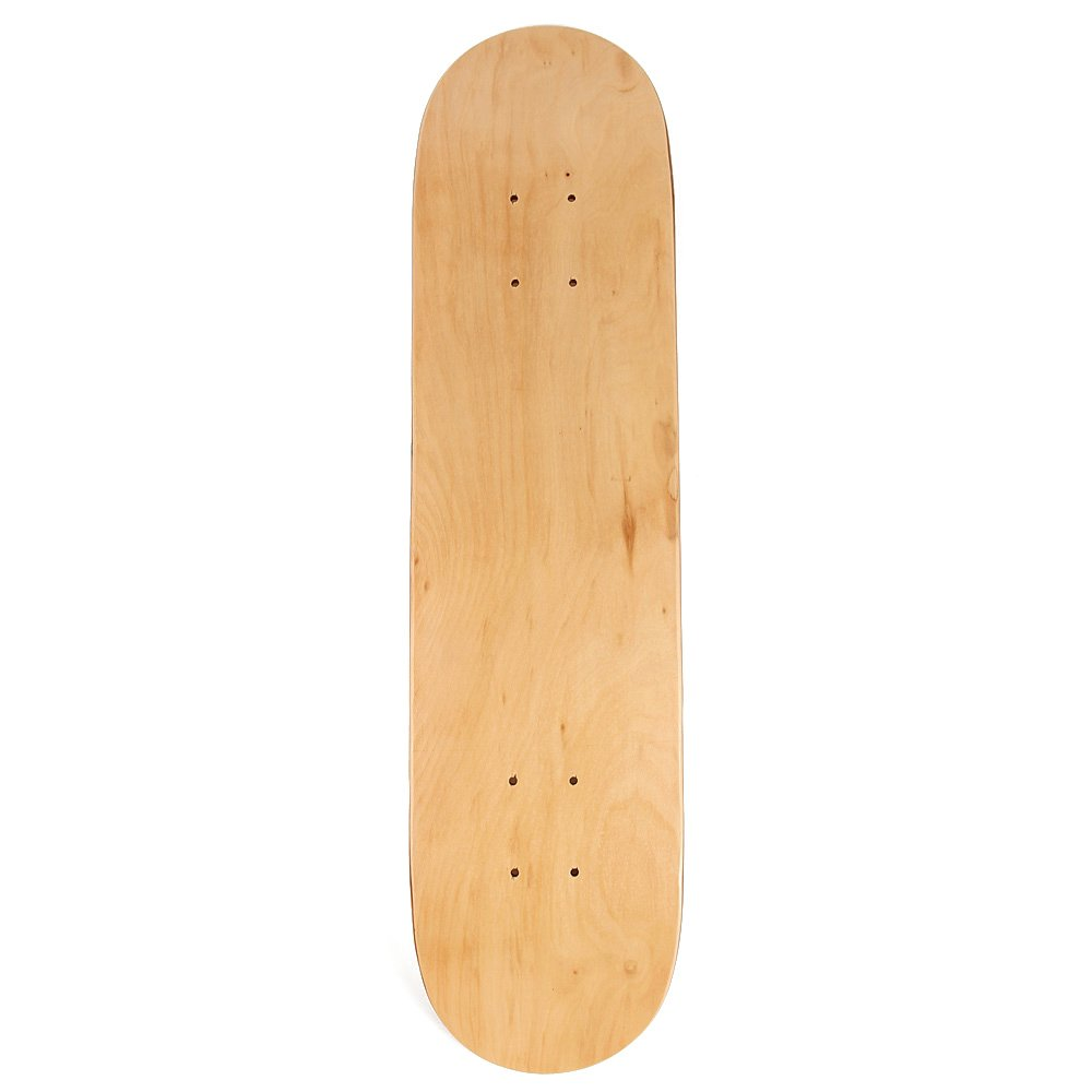 2. Blank Skateboard Decks by NPET