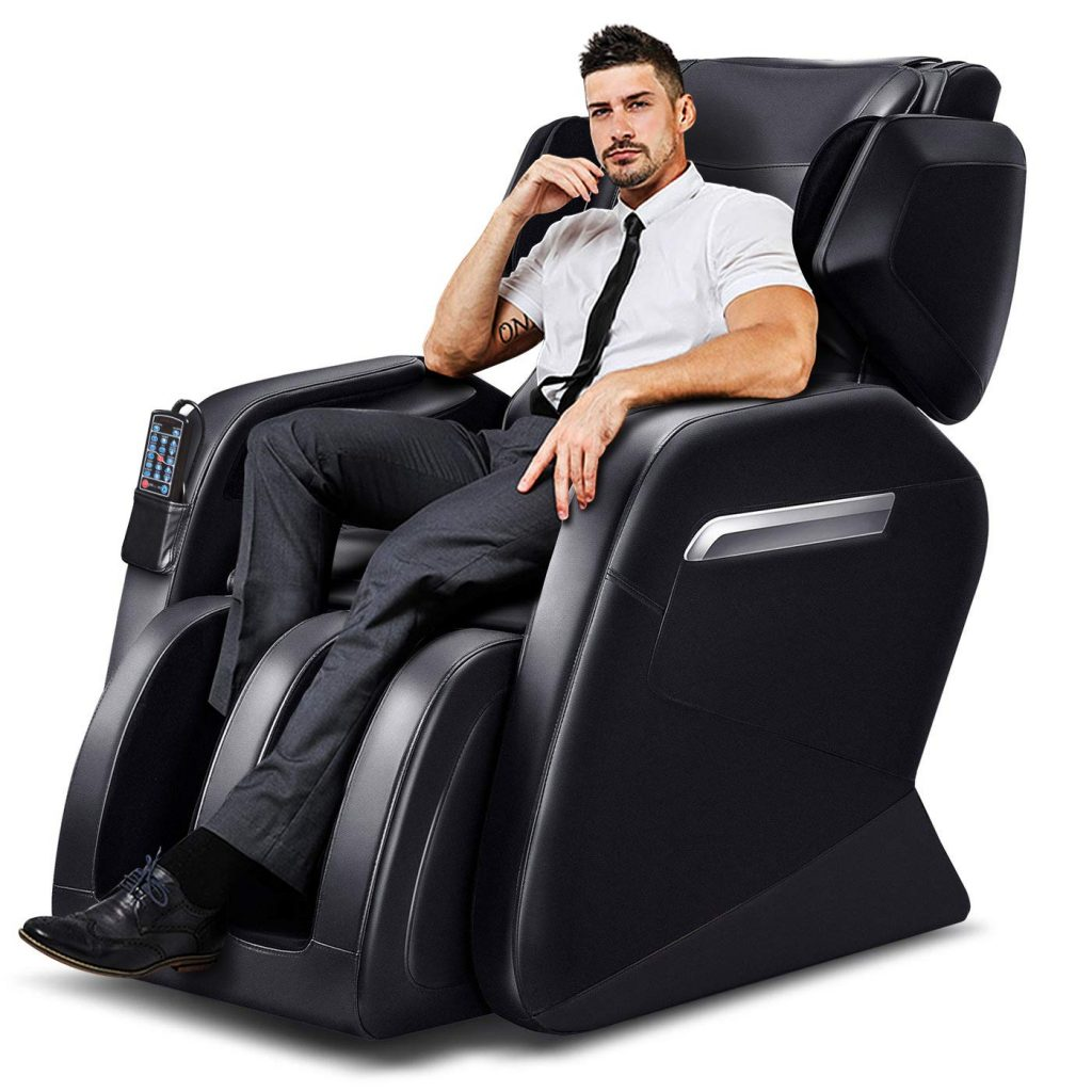 2. Tinycooper Massage Chairs by Ootori
