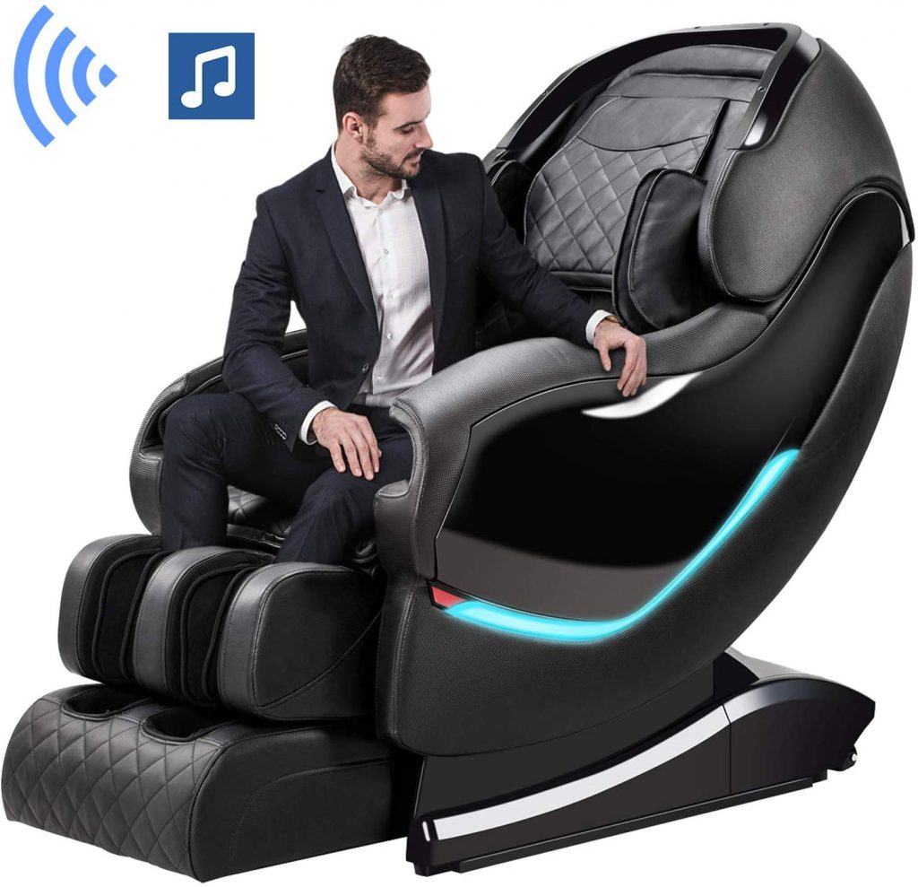 4. Massage Chair by Ootori