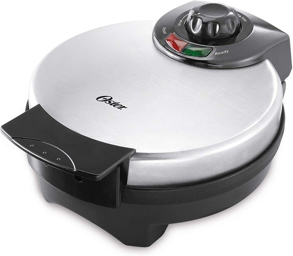 5. Belgian Waffle Maker by Oster