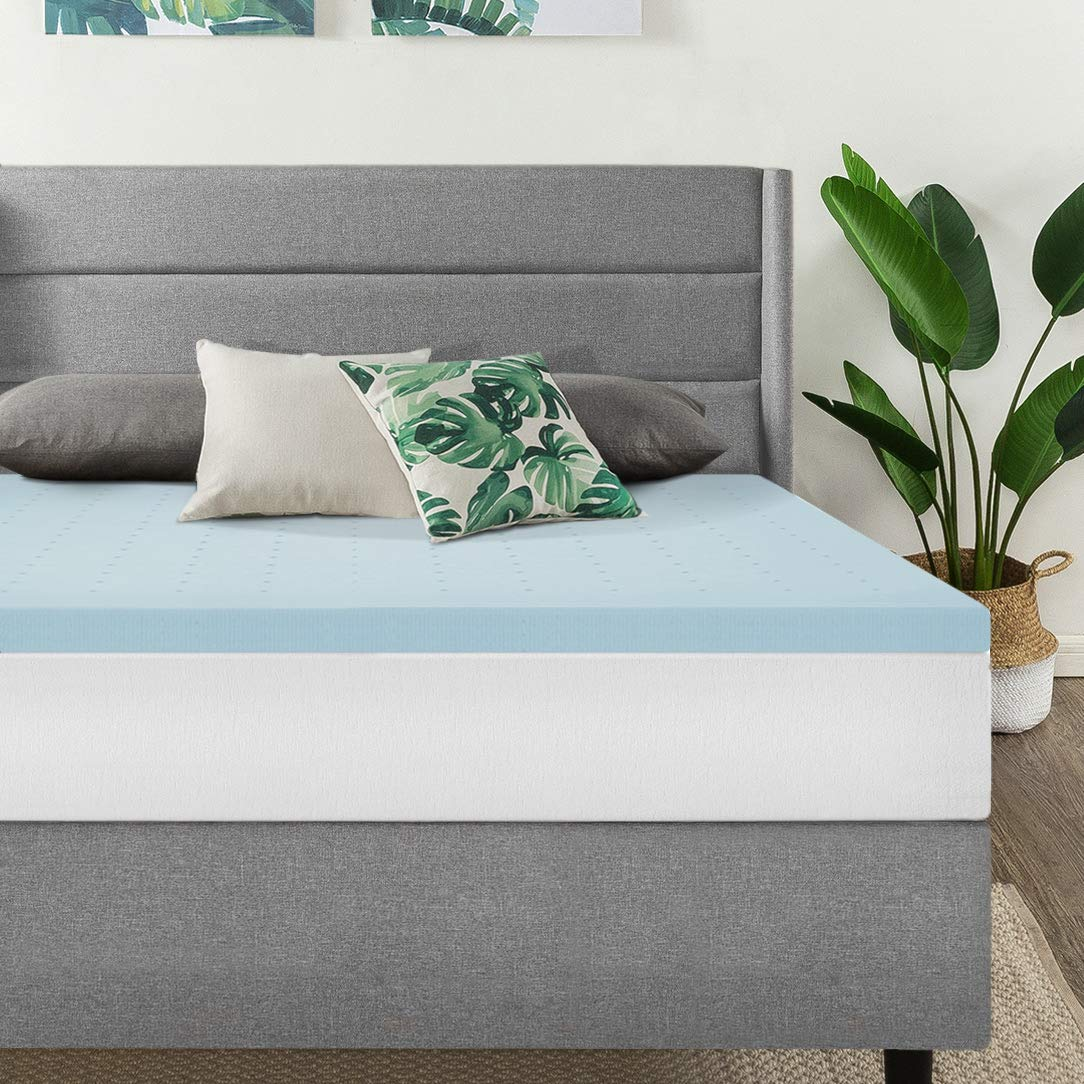 5. Best Price Mattress Twin XL Mattress Topper
