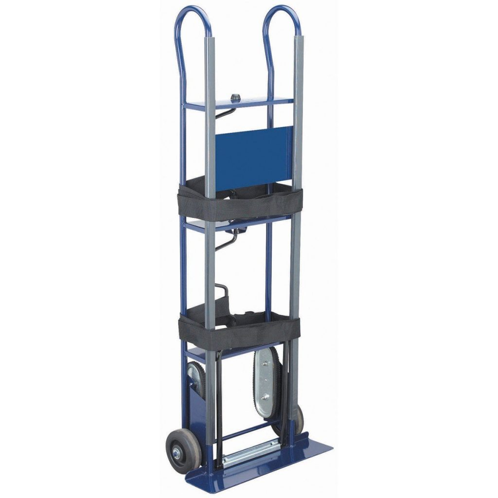 4. Capacity appliance hand truck