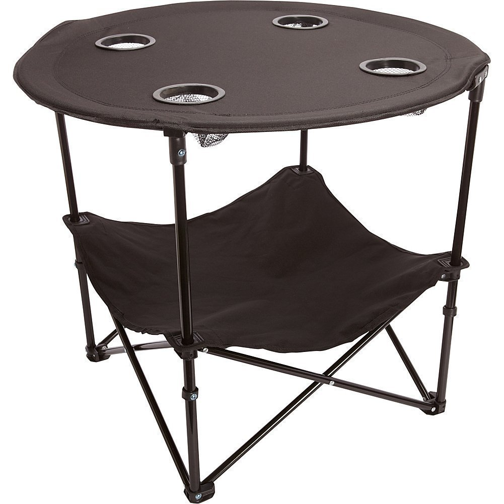 4. Preferred Nation Folding Table