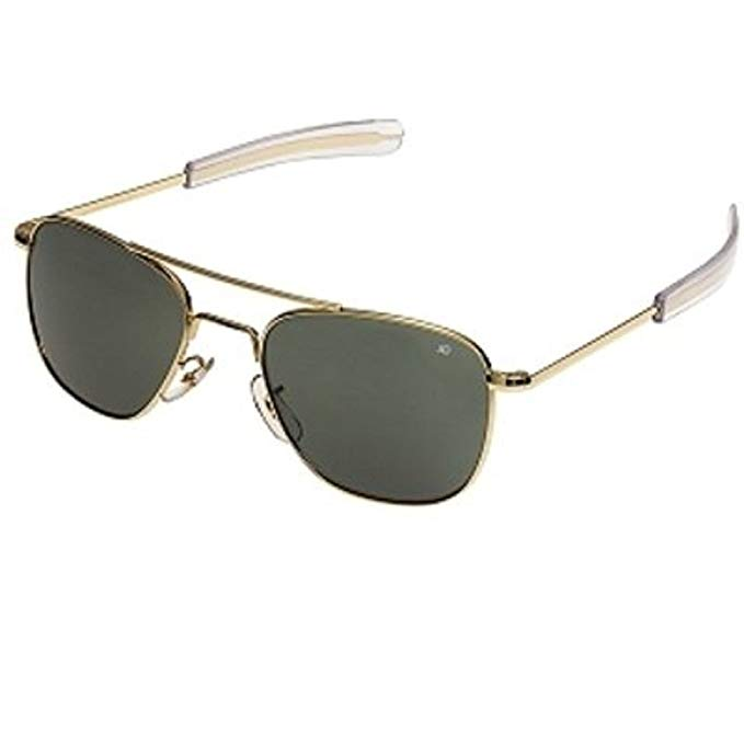 5. The Genuine Air Force Sunglasses