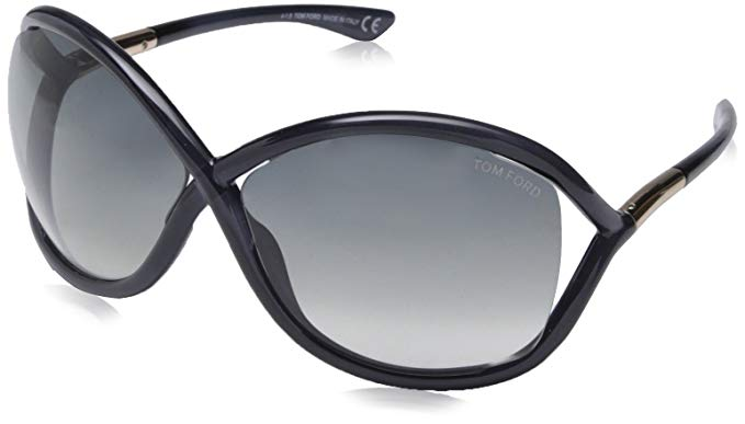 2. The Tom Ford Whitney Sunglasses