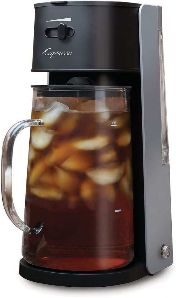 10. Iced Tea maker by Capresso