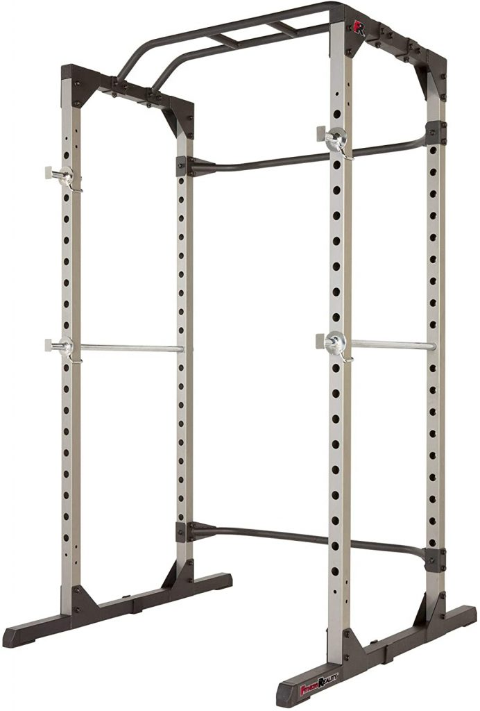 2. Fitness Reality Super Max Power Cage