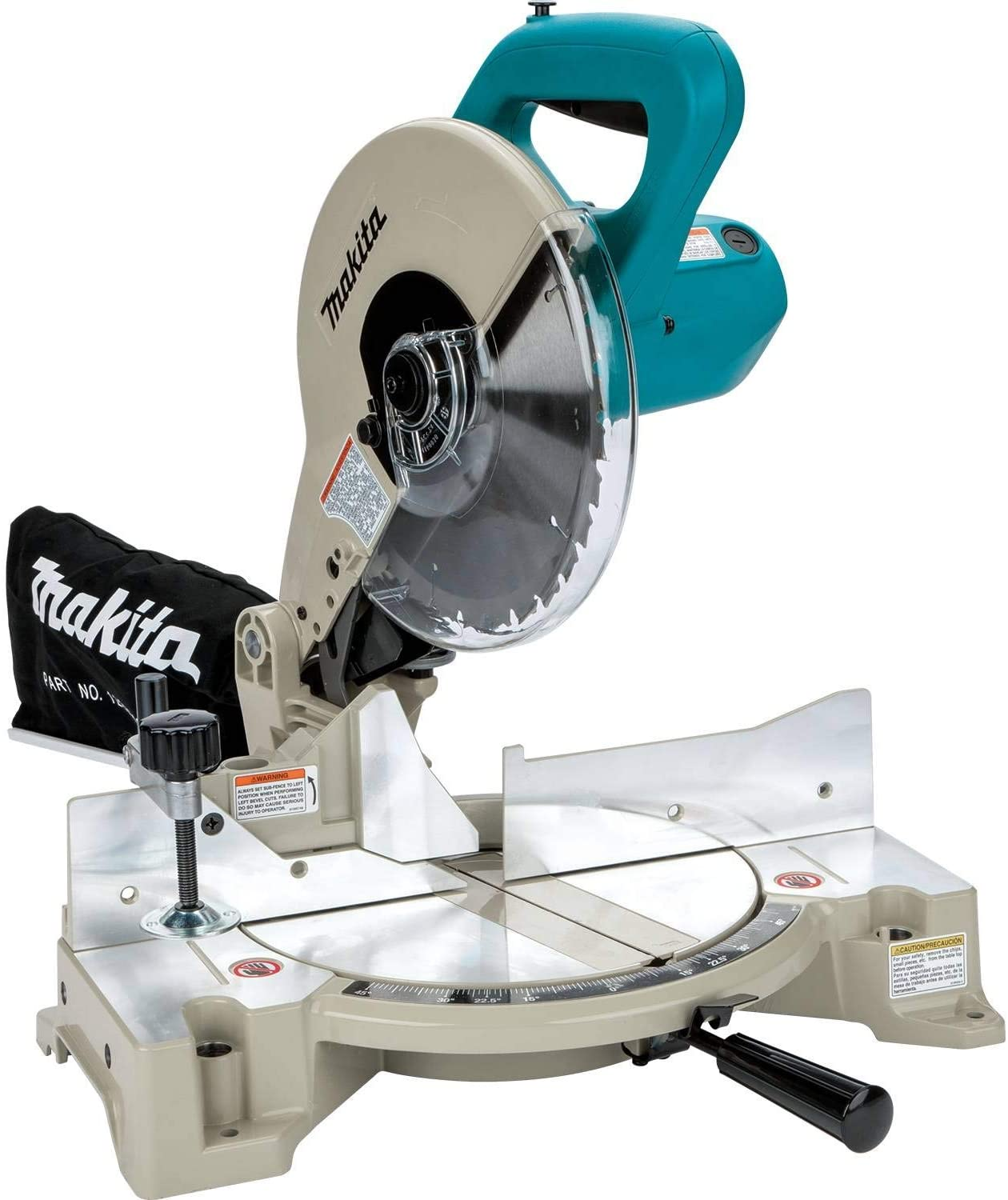3. Makita Compound Miter Saw