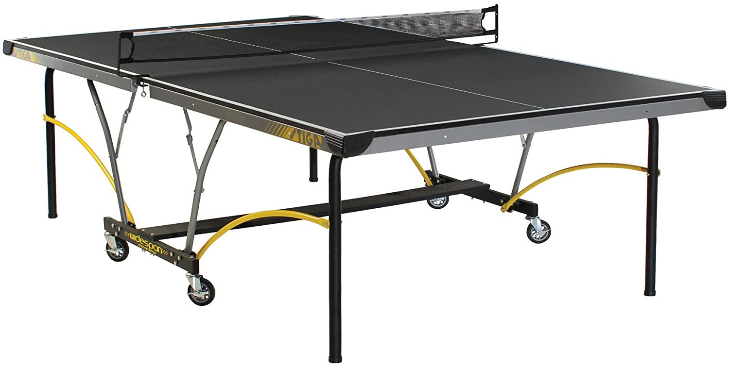 7. STIGA Synergy Indoor Table Tennis Table