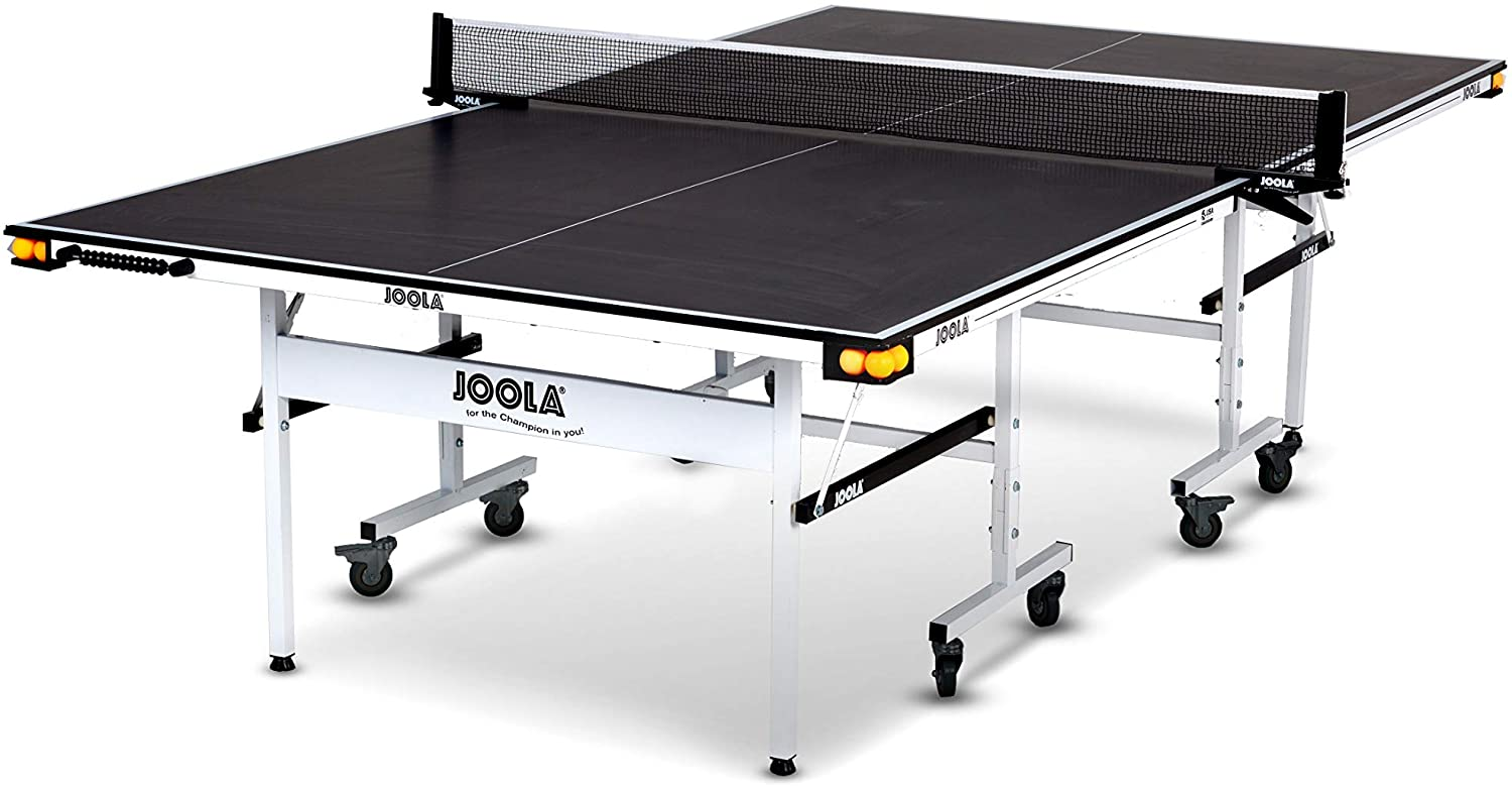 3. JOOLA Rally TL Outdoor Table Tennis Table