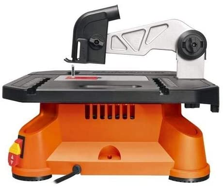 5. WORX BladeRunner Tabletop Saw