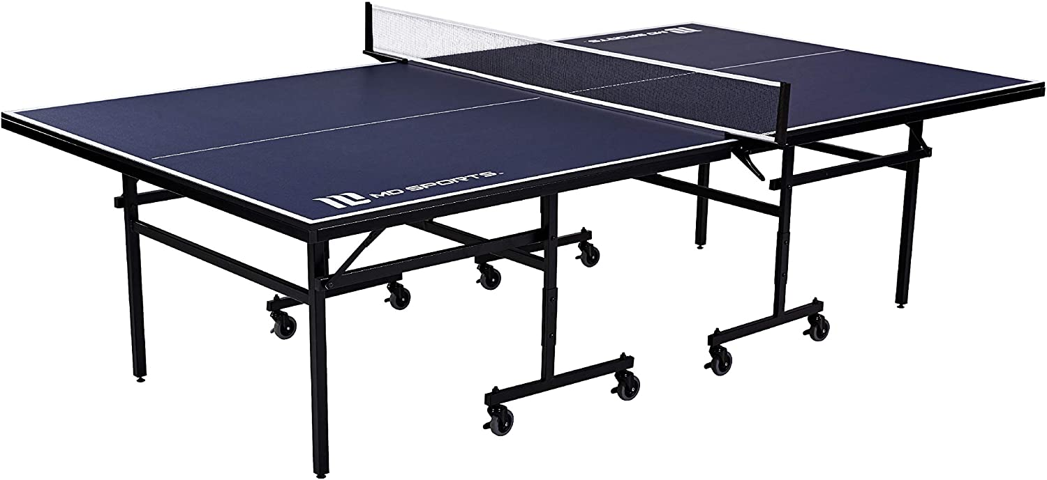 5. MD Sports Table Tennis Set