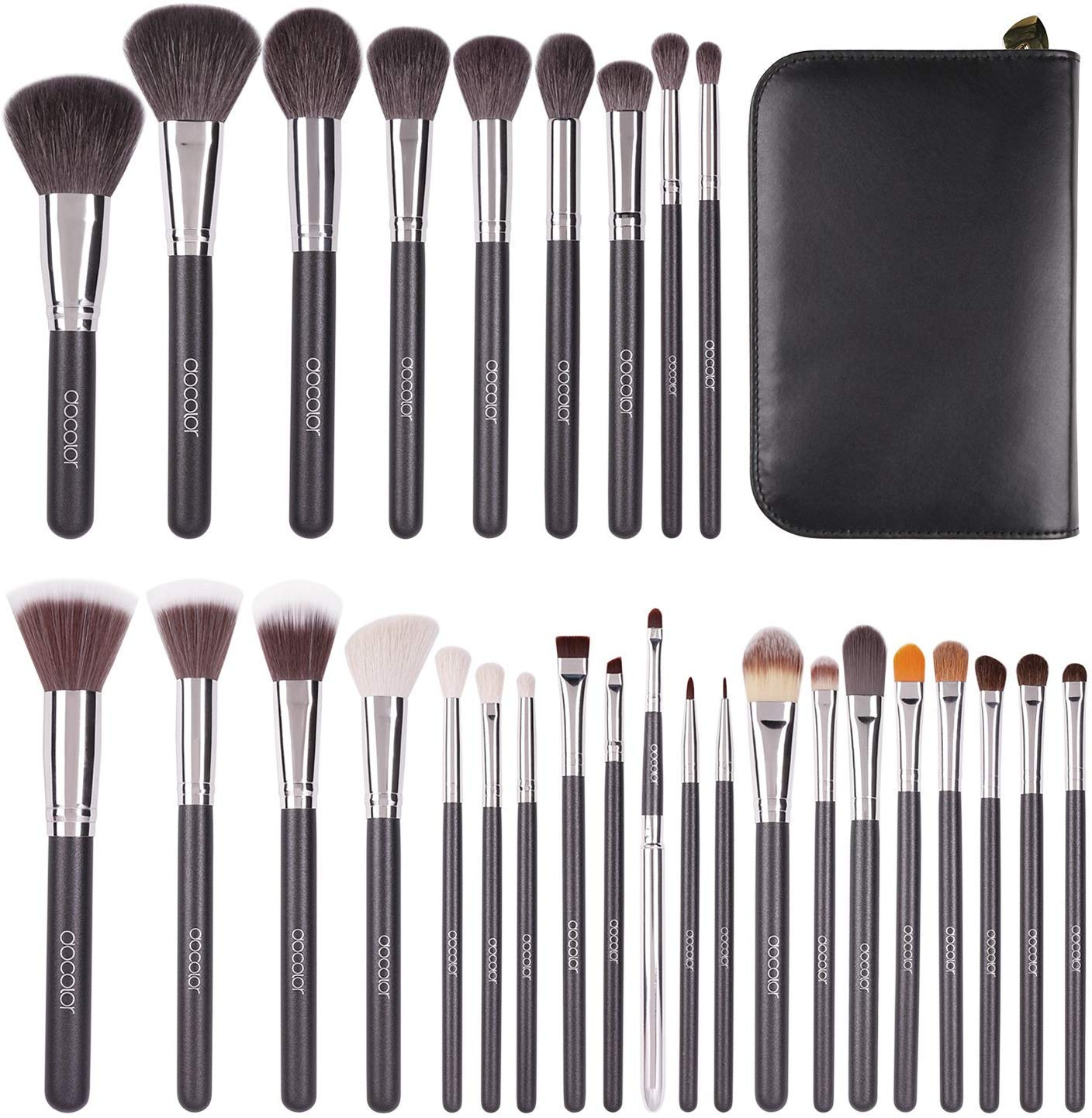 5. Docolor Makeup Brushes
