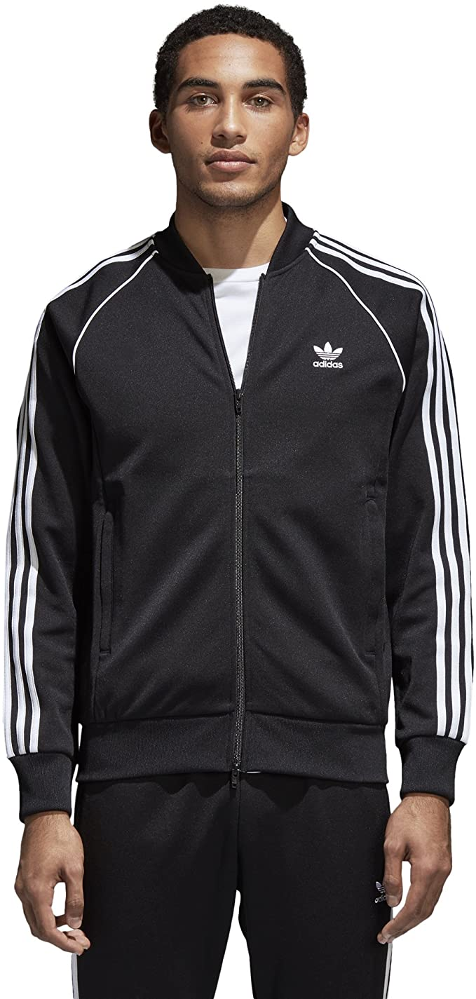 7. adidas Originals Men's Superstar Jacket