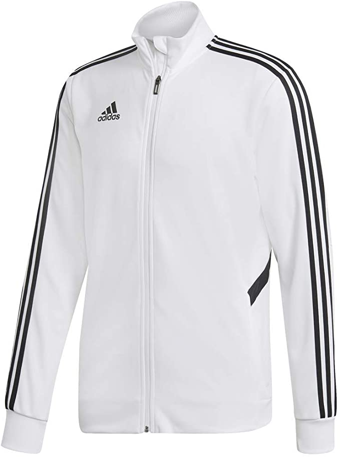 4. adidas Men's Alphaskin Tiro Training Jacket