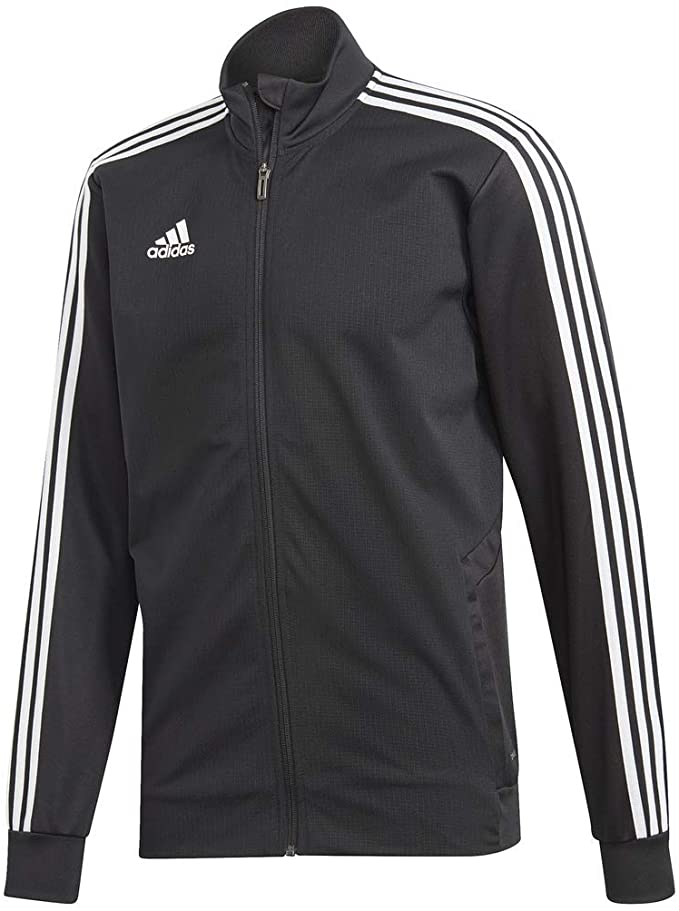 5. adidas Tiro Training Jacket Men's