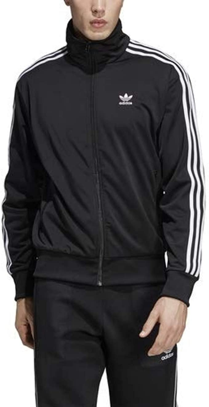 10. adidas Originals Men's Firebird Track Jacket