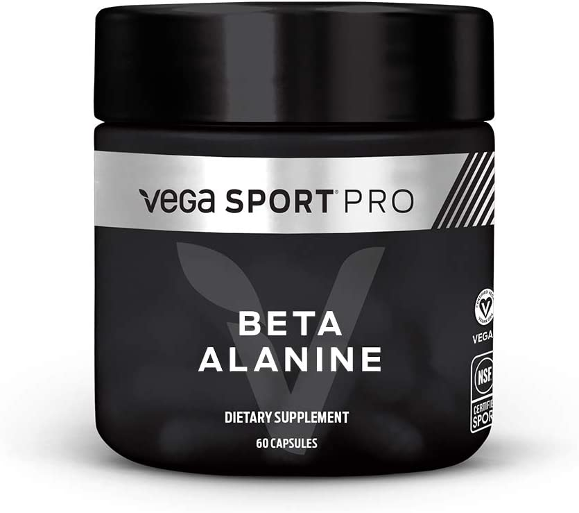 8. Vega Sport Pro Supplements