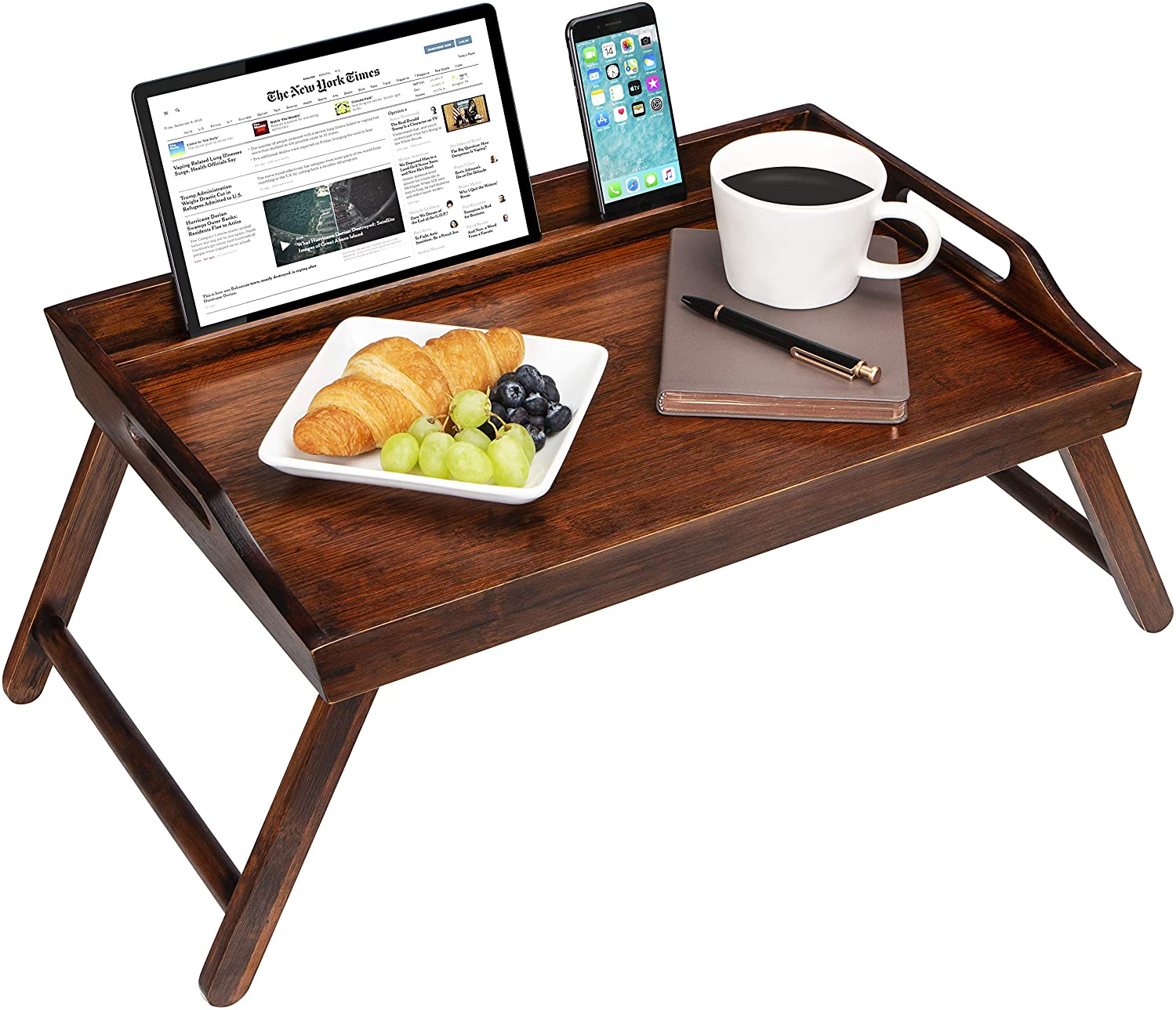 <strong>7. LapGear Media Bed Tray</strong>