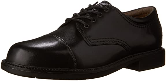 <strong>10. Dockers Men's Gordon Leather Oxford Dress Shoe</strong>