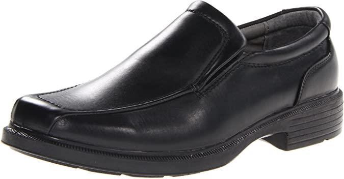 <strong>5. Deer Stags Men's Greenpoint Dress Casual Cushioned Comfort Slip-On Loafer</strong>