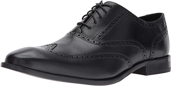 <strong>8. Cole Haan Men's Williams Wingtip Oxford</strong>