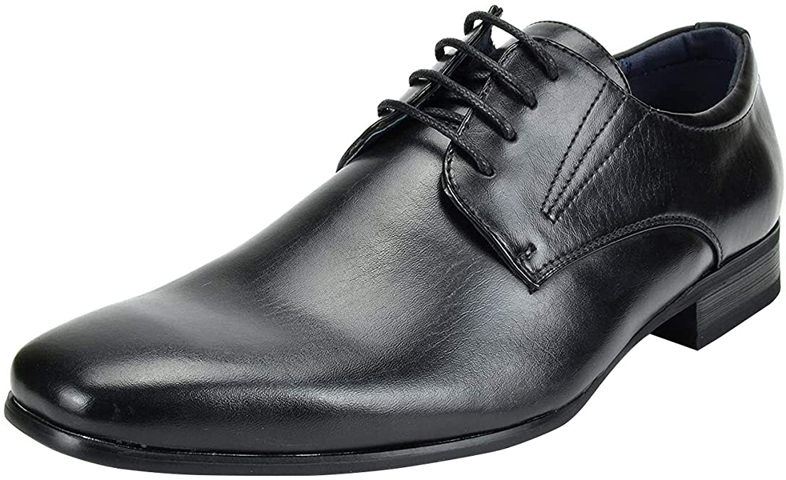 <strong>9. Bruno Marc Men's Classic Modern Formal Oxfords Dress Shoes</strong>