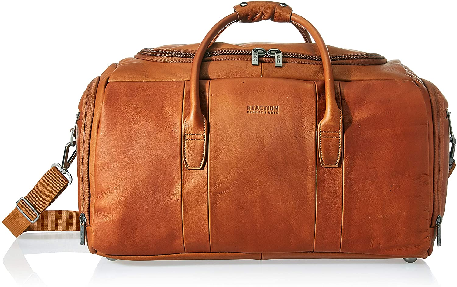 7. Kenneth Cole Reaction Travel Duffel Bag