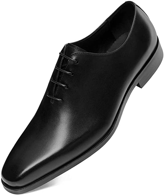 <strong>7. Men's Dress Shoes Oxford Formal Leather Shoes for Men</strong>
